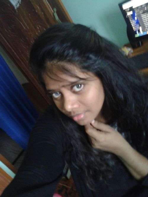 Indian Matrimonial Profile : Deepthi Deaf  25year 7/26/2016 2:30:00 AM  from India