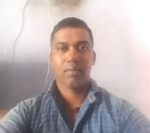 Indian Matrimonial Profile : yuvah 37year 6/22/2018 9:28:00 AM  from India