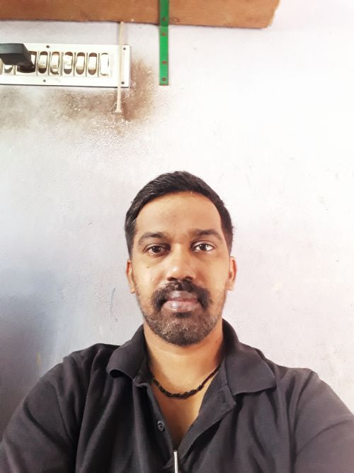 Indian Matrimonial Profile : yuvah 38year 4/10/2021 3:21:00 AM  from India