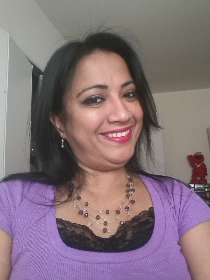 Indian Matrimonial Profile : Widowed 40yearCharted Accountant  from USA