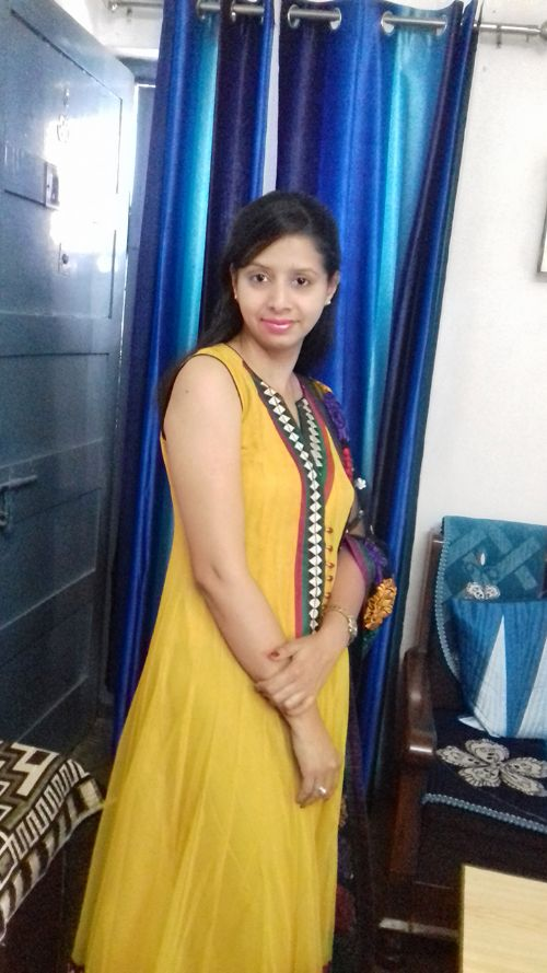 Indian Matrimonial Profile : archana90 26year 1/23/2018  from India