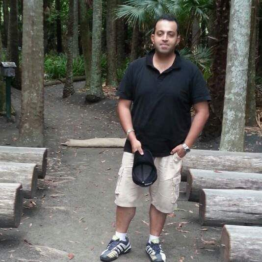 Indian Matrimonial Profile : Jeremyg 31year 4/18/2017 11:32:00 PM  from Australia