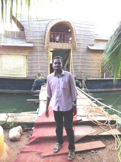Indian Matrimonial Profile : Nisanththulasidasmadhavan 32year 11/23/2020 12:05:00 PM  from India