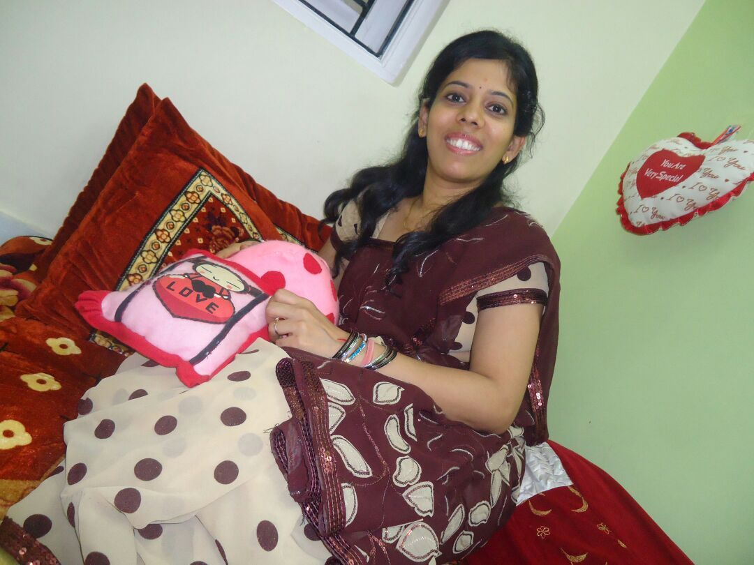 Indian Matrimonial Profile : komalmundel 35year 2/26/2021 5:14:00 AM  from India