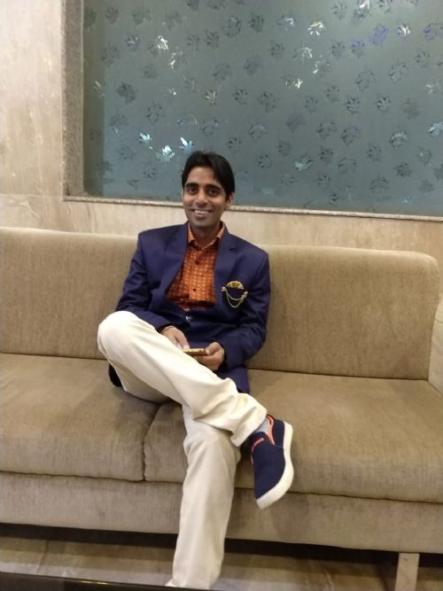 Indian Matrimonial Profile : Prasoon Varshney 36year 7/17/2020  from India