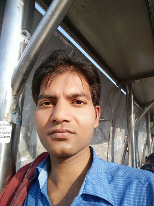 Indian Matrimonial Profile : Abhijeet Makhare 36year 5/9/2021 5:15:00 AM  from India