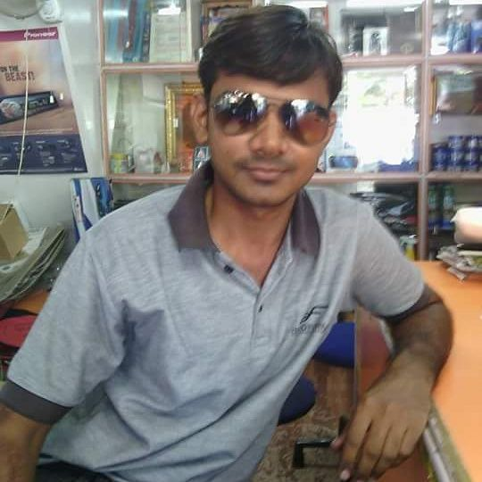 Indian Matrimonial Profile : Jaimin Patel 27year 1/22/2019 9:23:00 PM  from India