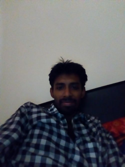 Indian Matrimonial Profile : Kris22 30year 7/14/2020 3:41:00 PM  from India