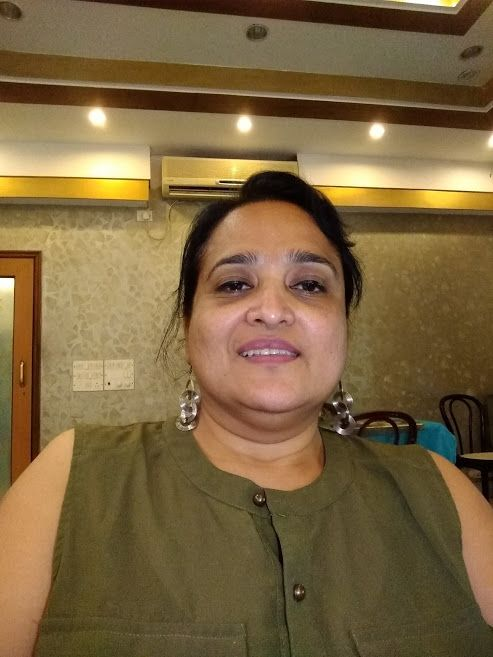 Indian Matrimonial Profile : smittal 42year 2/10/2019 9:58:00 PM  from India