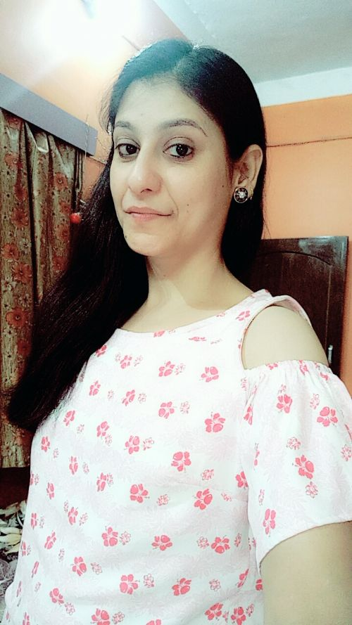Indian Matrimonial Profile : meenakshi2011 35year 7/14/2018 8:57:00 PM  from India