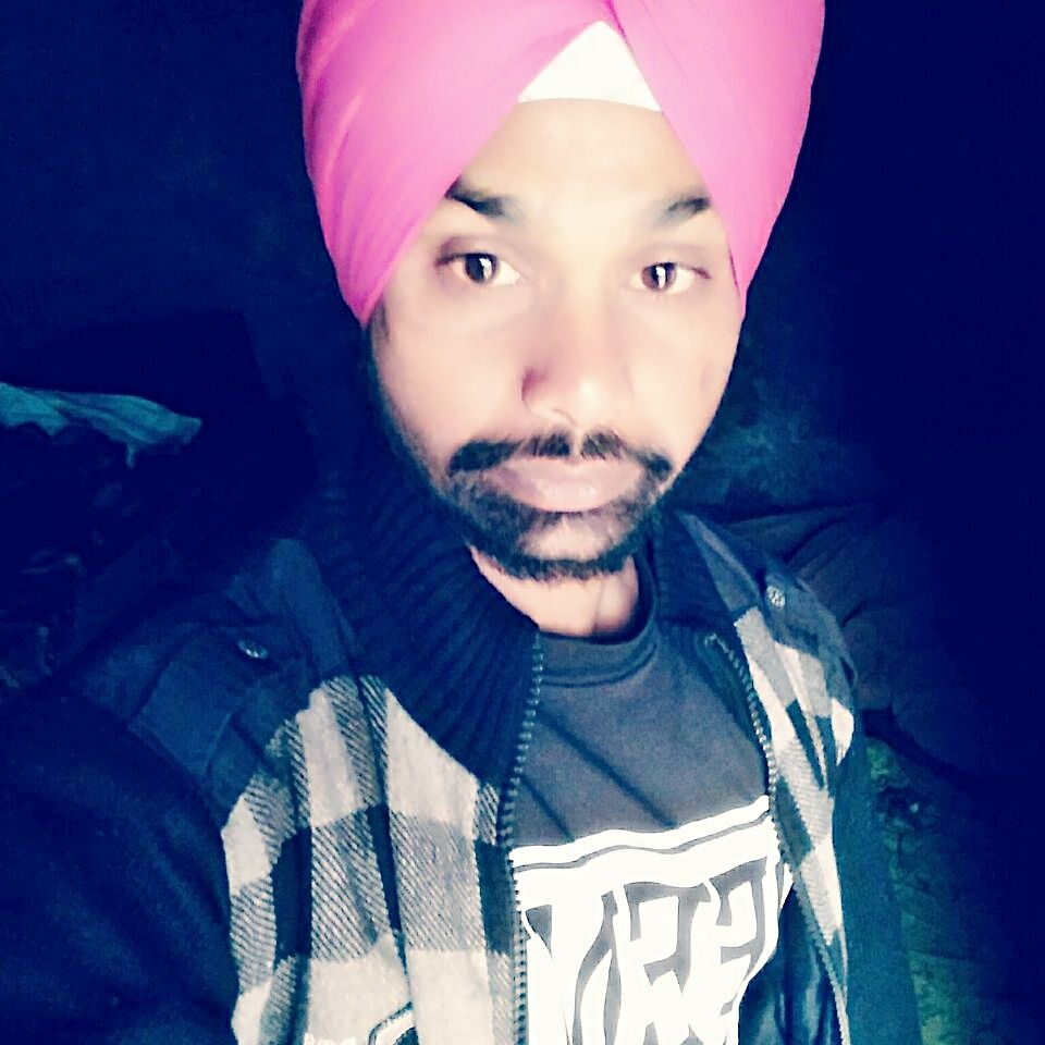 Indian Matrimonial Profile : Baljit. Randhawa 31year 5/6/2021 6:25:00 PM  from India