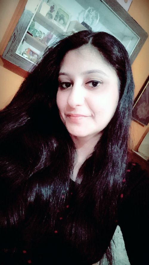 Indian Matrimonial Profile : meenakshi2011 35year 2/20/2019 7:47:00 PM  from India