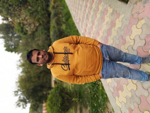 Indian Matrimonial Profile : akash17891 28year 7/13/2020 8:12:00 PM  from India