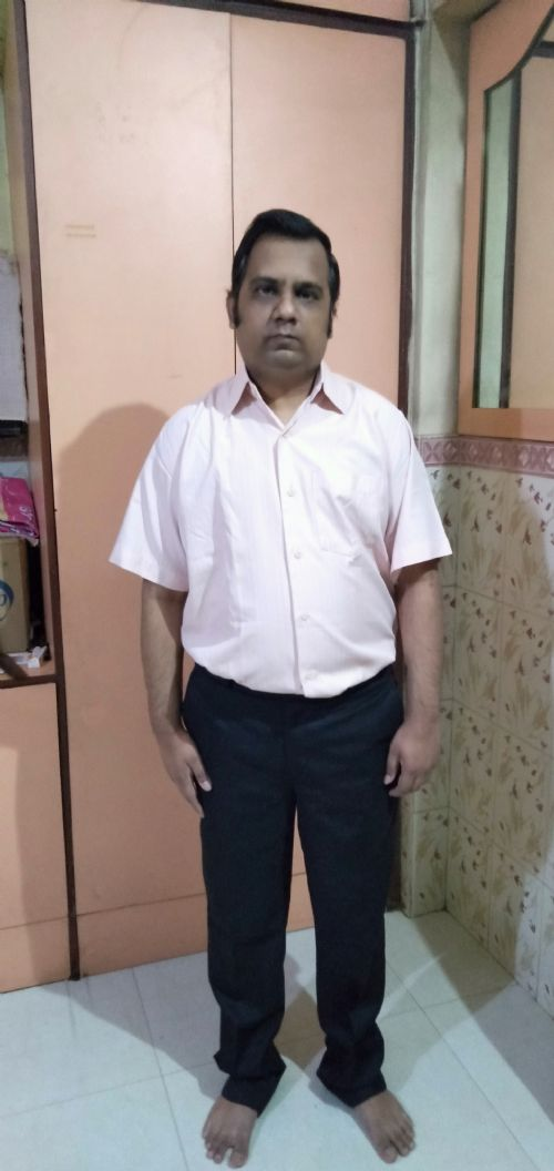 Indian Matrimonial Profile : kalpeshrane1987 32year 1/21/2021 7:33:00 AM  from India