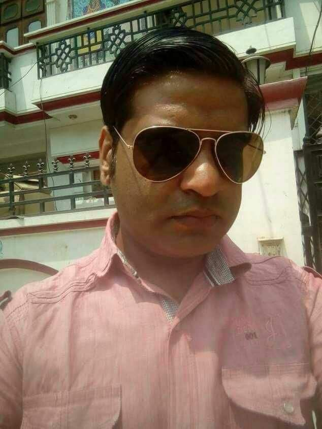 Indian Matrimonial Profile : Separated 33year 12/5/2017 10:02:00 PM  from India