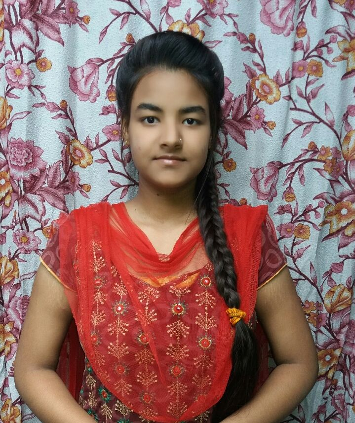 Indian Matrimonial Profile : prerna aggarwal 20year 7/14/2020 10:18:00 AM  from India