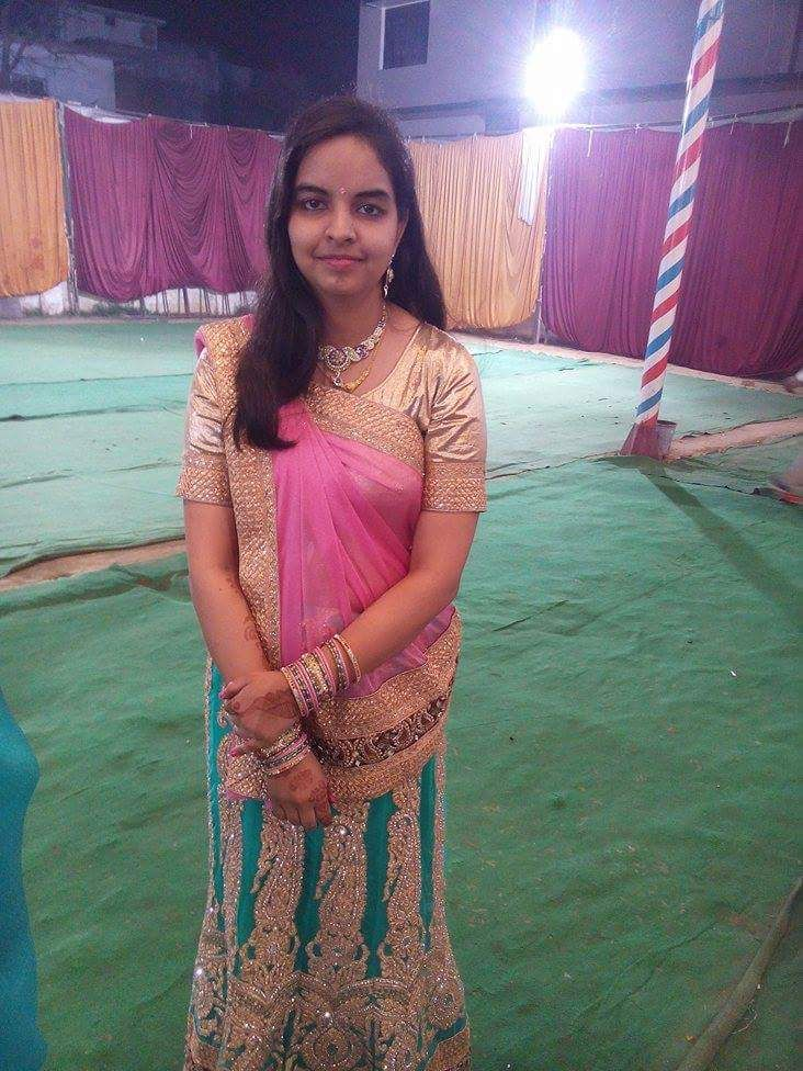 Indian Matrimonial Profile : Monikap 26year 6/23/2018 6:24:00 AM  from India
